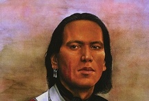 native american / by Janette Long