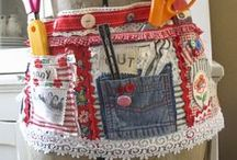 Sewing projects for Mom