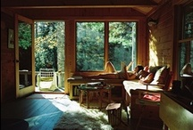 Interiors i love ! / by Romesty