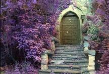 Doors / by Romesty