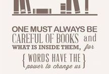 Reading & Writing / Let us develop ourselves in every aspect through the magical power of reading and writing!