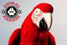 Animal Makers Art