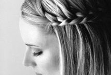 Hair and Beauty / Hair ideas, modest fashion, and more. / by Kim Sorgius {Not Consumed}