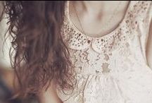 "My ""closet"";) / by Sarah Ballmann"
