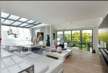 Luxury Penthouse / BARNES reinvents the Luxury Real Estate market and provides a genuine international network in order to offer tailor-made services to its clientele. http://www.barnes-international.com #luxury #realestate #penthouse #loft