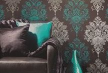Decorating / by Aimee Tice