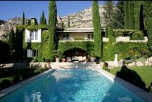 Provence real estate /  http://www.barnes-aixenprovence-littoral.com #Realestate #Provence #Luxury #Villa #Home #Realestate