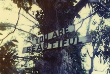 ~Beautiful Just as You are~ / by Sarah Ballmann