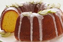 Patty Cake, Patty Cake, Bakers Man / by Stephanie Sloan