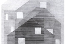 Architecture: Paper / drawing architecture