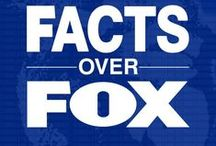 """Politics ~ Faux News / Fox News Organization went to court, where the ruling was declared it is legal to be called """"news"""" and report lies.  Lying is legal, but it just?  #fox #news  / by Colleen Shimkoski"""