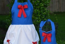 Aprons / by Aimee Tice