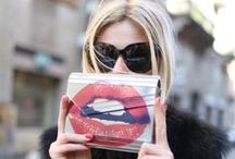 Style: If you've got it... / ...flaunt it! What Not Just Powder loves #beauty #socialmedia #pinterest