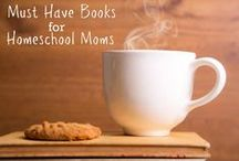 Books for Adults / The best books for adults. Christian non-fiction, cookbooks, parenting favorites. Pretty much anything that I love to read! / by Kim Sorgius {Not Consumed}