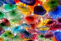 Chihuly / by Aimee Tice
