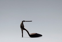 Girls Loves Shoes / Shoes that fit my style!