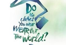 WHERE do you Wear?! / As a lover and supporter of ethical global fashion, we would love to know not what, but where you wear. Post your global and ethical fashion inspirations from around the world!  / by Global Goods Partners