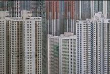 Architecture of Density / by Siobhan Sumption