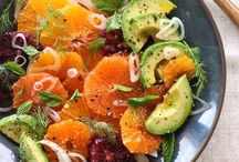 Healthy Kitchen / by Katie Lowery Puckett