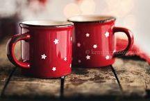 Tea / Coffee / Latte time / by Romesty