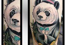 Inspirational Ink / Tattoo ideas & tattoos that are just badass