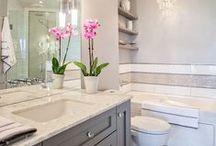 Bath & Laundry room ideas
