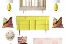 Bebe's / Baby- Design and Functional / by Katie Lowery Puckett