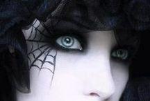 Halloweeen BOOrah! / All things Halloween!  / by Monica Coburn