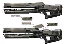 Guns Concepts