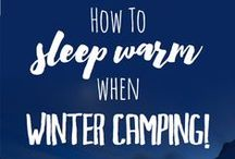 Camping & Backpacking / Camping and backpacking gear and advice.