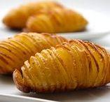 potatoes goodness