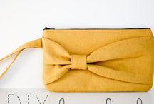 Sewing - bags and purses