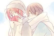 Just too Cute (ノ´ヮ´)ノ*:・゚♡