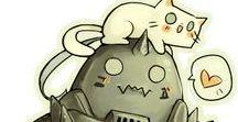 Fullmetal ♡