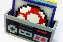 Mario Crafts