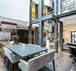 Paris - Luxury Properties / BARNES selection of luxury homes in Paris