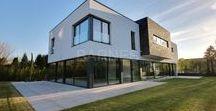 Belgium - Luxury Properties / BARNES luxury villas, appartments and houses in Belgium