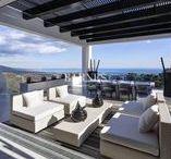 Spain - Luxury Properties / BARNES luxury villas, apartments, and houses in Spain: Madrid, Barcelona, Marbella, Sotogrande.