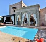 Morocco - Luxury Properties / BARNES luxury villas, apartments, and houses in Marrakech, Morocco.