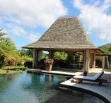 Mauritius - Luxury Properties / BARNES luxury villas, apartments, and houses in Mauritius