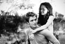 Bella & Edward / by Lucia Förthmann