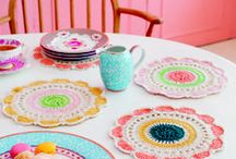 knits and crochet / by Lucia Förthmann
