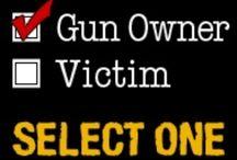 Guns & Weapons...Amendment # 2 / by Byron Scott