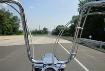 Motorcycles ....Life Behind Bars... / The Way We Roll •••• / by Byron Scott