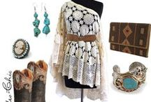 Clothes & Acessories  / by Chelsea