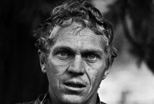"The Many Faces of Steve McQueen /  ""I live for myself and I answer to Nobody ""........Steve McQueen