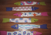 Craft Ideas / by Laurie Rizzo