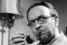 Raymond Chandler / Raymond Chandler was a character in search of a story. The man was a social critic with an ear for the ridiculous.
