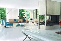 P A L M S P R I N G S - S T Y L E / Home decor / Interior Design / Palm Springs / by Jill Brandenburg