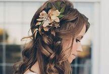 Hairstyle / Inspirations coiffures et tutoriaux.